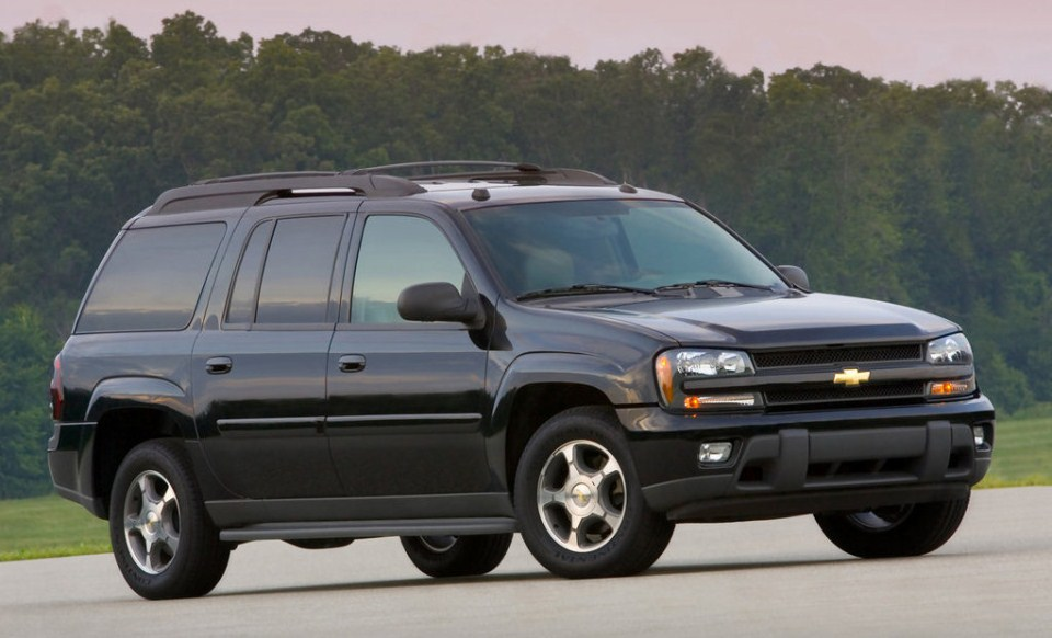 2014 Chevrolet Trailblazer Wallpapers | 2017 - 2018 Cars Pictures