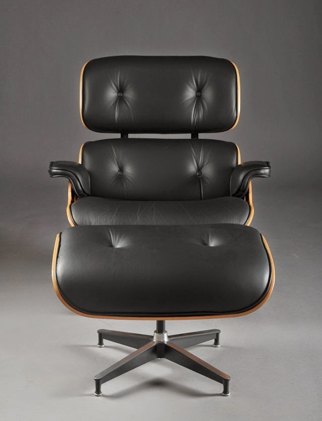 EAMES Eames Lounge Chair