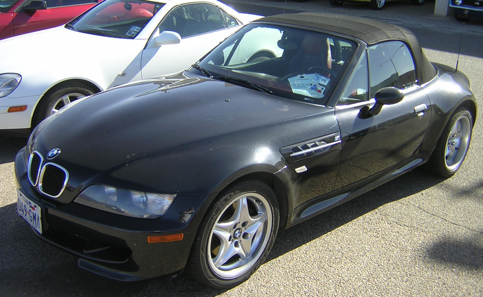 Latest Bmw Series Bmw Z3