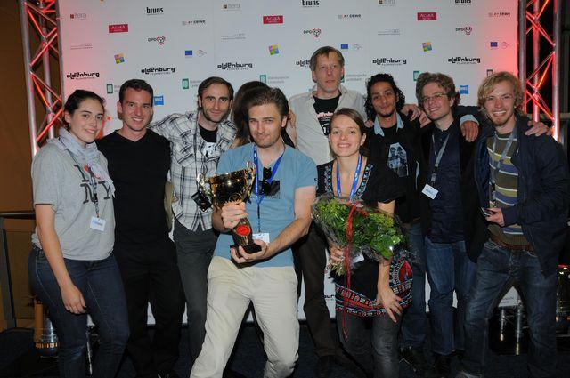 Filmfest Oldenburg 2011: Die Preisträger