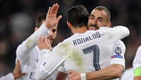 Real Madrid vs Malmo 8-0 Video