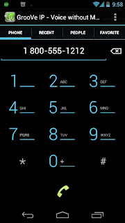 GrooVe IP - Free Calls + Text v1.4.7