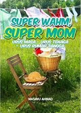 E-book SUPER WAHM SUPER MOM