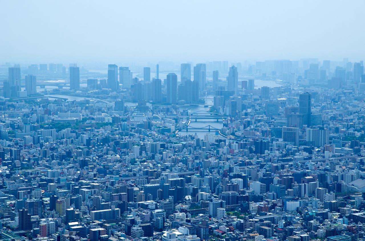 Shinjuku Mad - Architecture of heaven 05