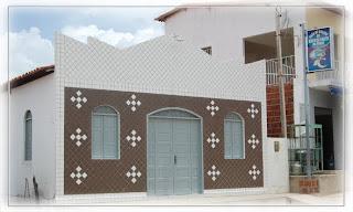 IGREJA DE CRISTO - ANGICOS/RN