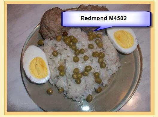 Плов в мультиварке редмонд 4502 со свининой рецепт