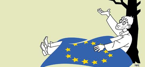 DRAGHI ENTERRA O MODELO SOCIAL EUROPEU