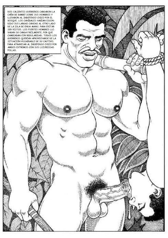 from Brantlee gay cartoons by julius josman