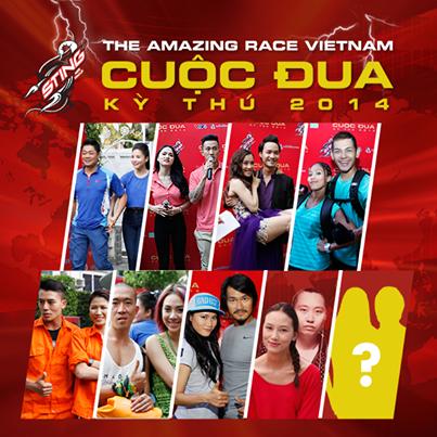 Xem cuộc đua kỳ thú 2014 phát sóng 21/06/2014 - tinhoc2.net