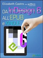 Da InDesign 6 all'ePub e Kindle - eBook