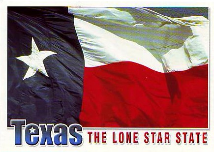 lonestar state 