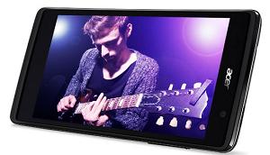 Layar Acer Liquid Z500 terbaru