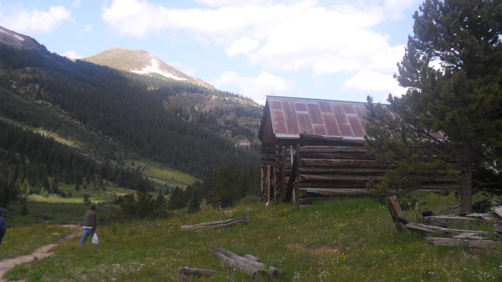 Our Colorado Adventure Boom Days Leadville Co