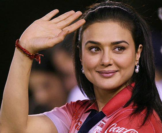 little preity zinta sex