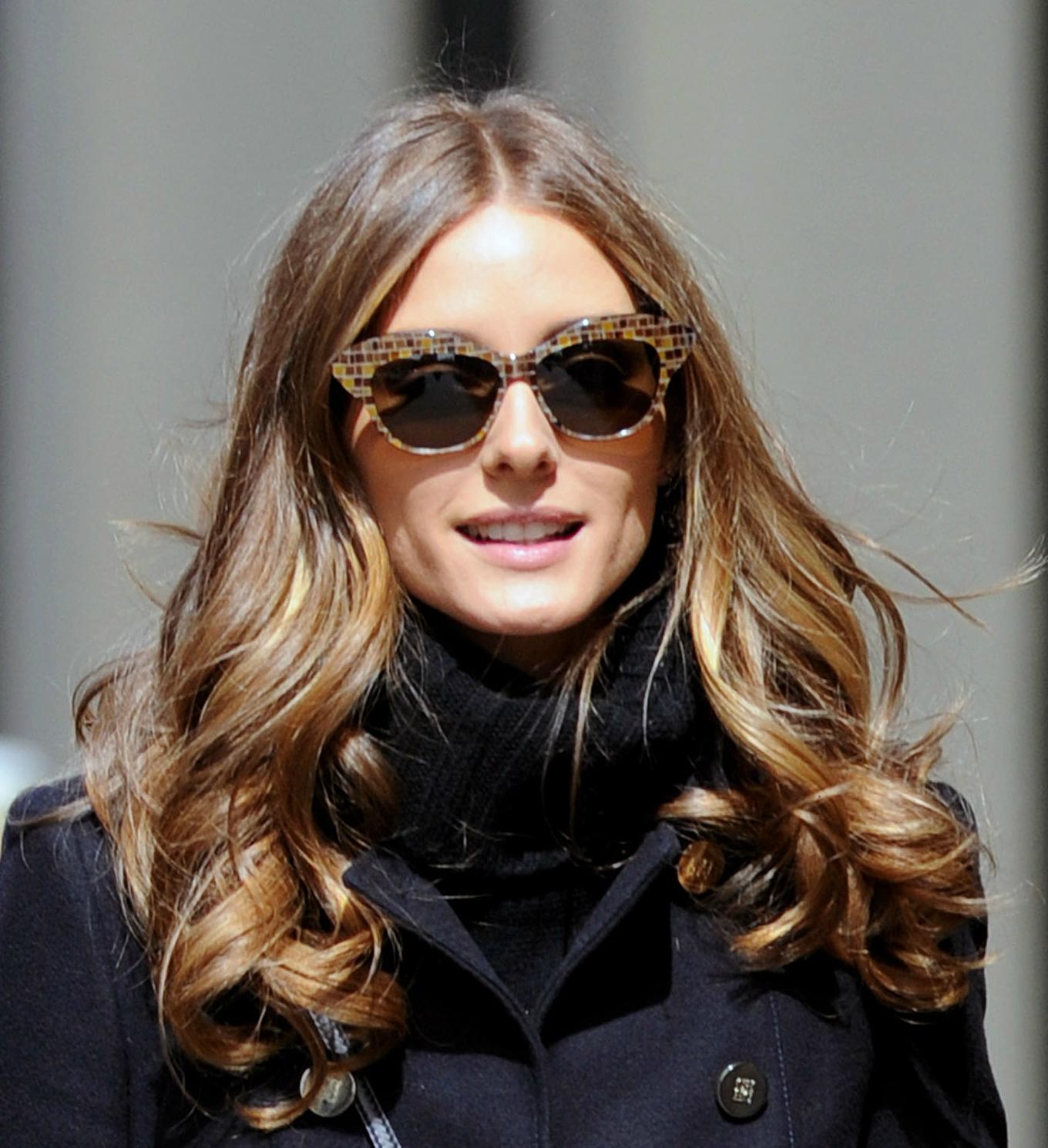 The Olivia Palermo Lookbook Maro 2013