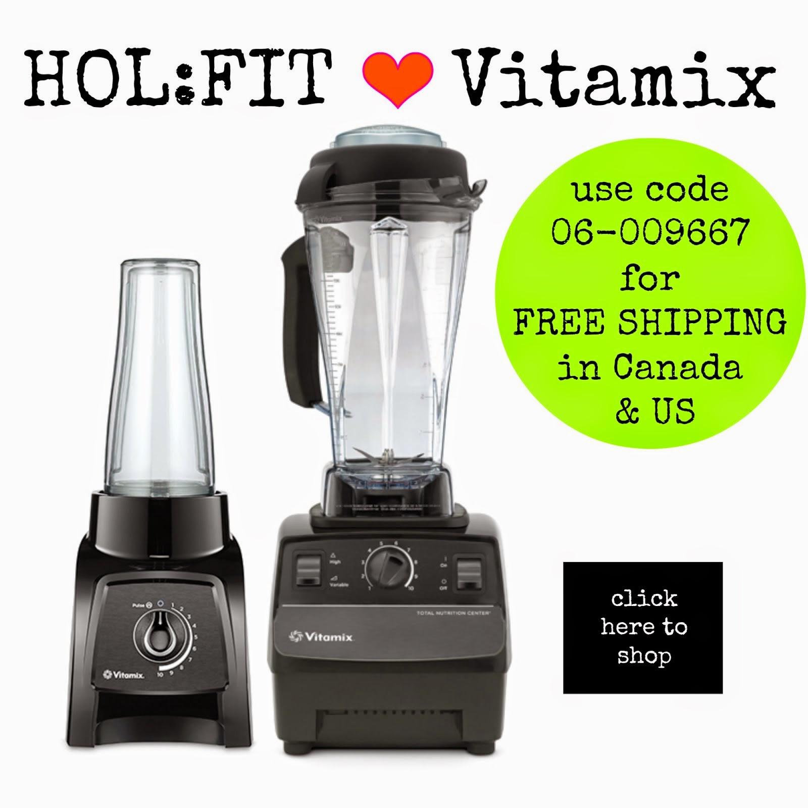 Shop Vitamix