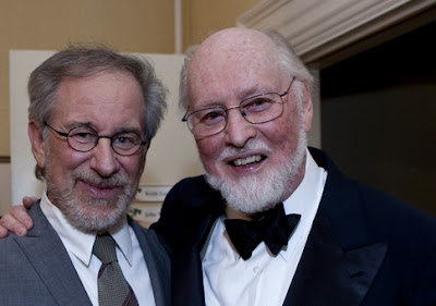 john williams spielberg