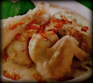 Resep Opor Ayam Enak dan Praktis