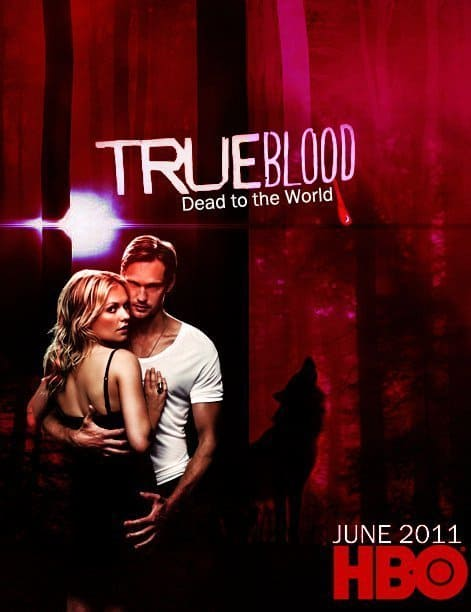 True Blood - 4ª Temporada Torrent Download