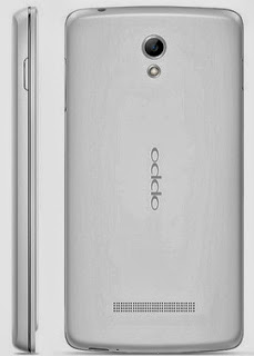 OPPO Find Clover Android Jelly Bean Quad Core Harga 2 Jutaan