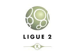 Calendriers / Résultats, Ligue 2