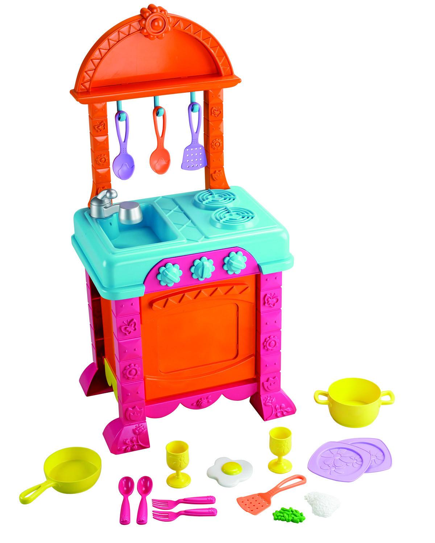 Dejuguetes la cocina de dora - Dora la exploradora cocina ...