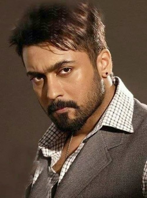 Tamil Actor Surya Mass Movie Latest Stills Hd Photoshoot