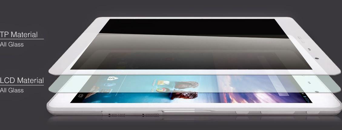 Harga Tablet SpeedUp Terbaru