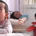 PALING SEDIH! Budak ini umurnya baru 3 tahun, namun cuba lihat 9 foto apa yang dia lakukan ke atas ibunya yang sedang sakit amat menyentuh hati