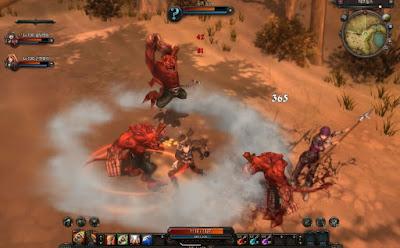 закрывается корейская игра Red Stone 2