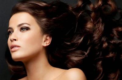 cara cepat memanjangkan rambut secara alami