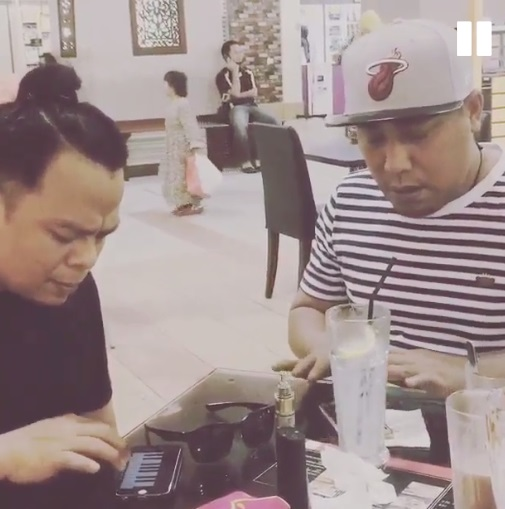 Video: Tauke Jambu Berkongsi Kenangan Manis Bersama Arwah Yus