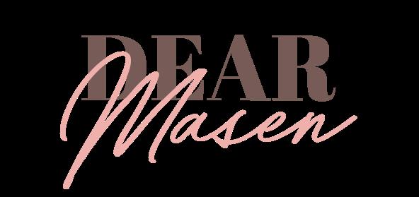 Dear Masen