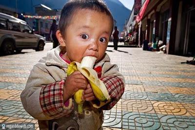 Photos comiques et insolites Population - Enfant v17