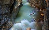Fotografías de ríos y paisajes naturales (7 postales)