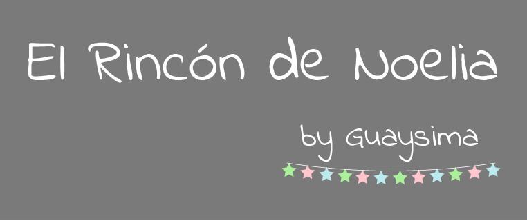 El Rincón de Noelia