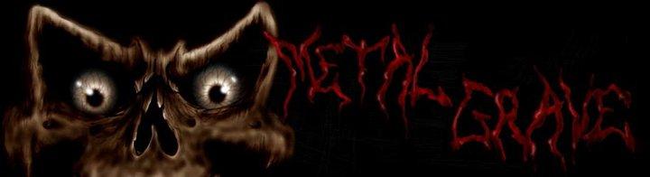 Metal Grave