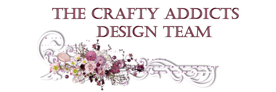 The Crafty Addicts DT