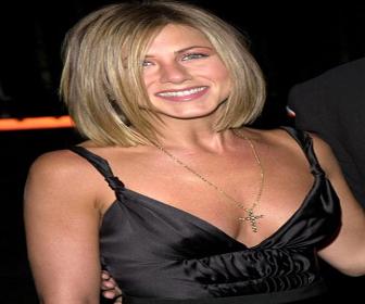 "WORLD INFO: Jennifer Aniston New Haircut:""the ugliest haircut""?"