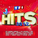 TF1 Hits CD 2 – 2012