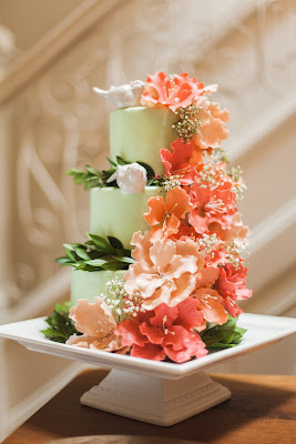 Best Wedding Cake collection 2013