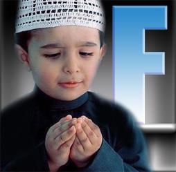 SCBSFM.com - Kumpulan Nama Anak Laki Islami awalan huruf F , disertai