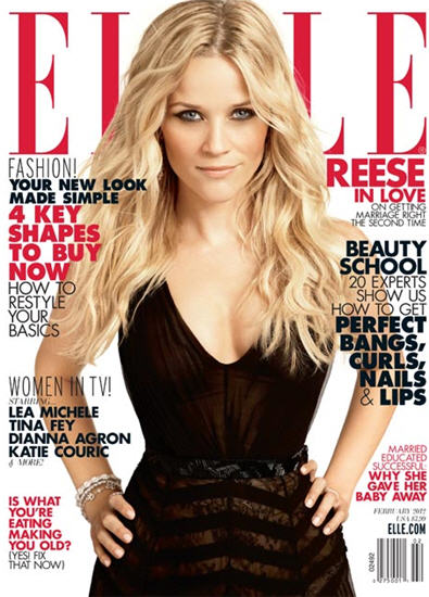 Reese Witherspoon 2012