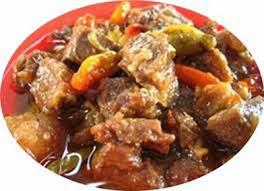 Oseng Oseng Mercon, Kuliner Malam Khas Jogja yang Enak