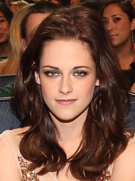 Kristen Stewart Hairstyles 3