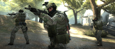 Download Counter Strike 1.6 For PC