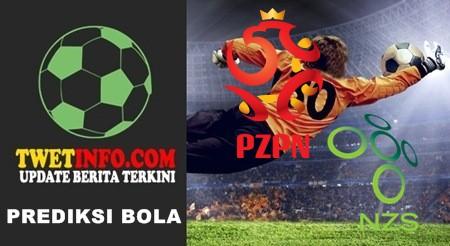 Prediksi Poland U19 vs Slovenia U19