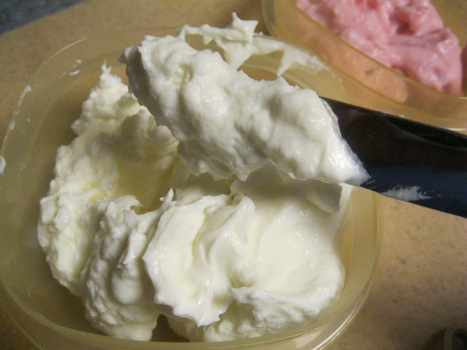 how to make your own drinkable yogurt