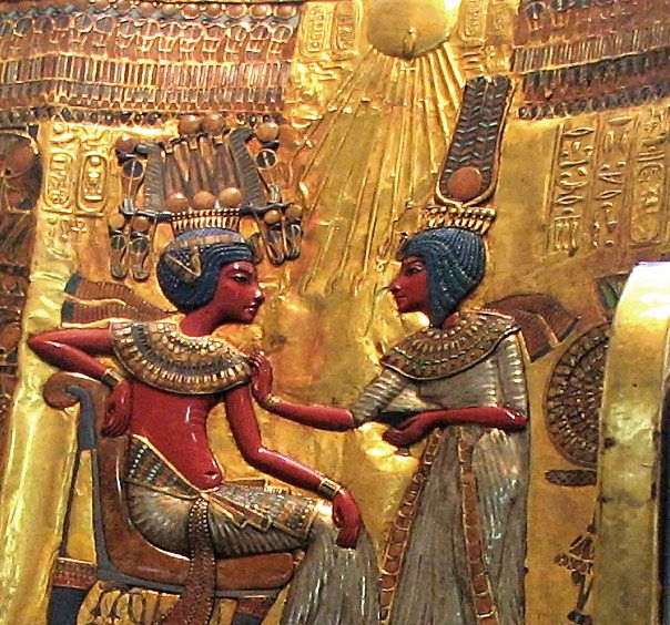 tutankhamun research paper The most famous egyptian pharaoh today is, without doubt, tutankhamun however, before the spectacular discovery of his almost intact tomb in the valley of the kings in november 1922, tutankhamun was only a little known figure of the late 18th dynasty.