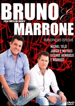 Download Bruno & Marrone   Pela Porta Da Frente